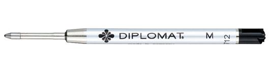 Diplomat EasyFlow Kugelschreiber Minen